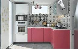تنظيف مطبخك من الحشرات